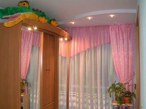 Как сделать потолок в детской из гипсокартона