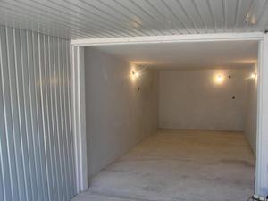 Как сделать лампы в гараже 910