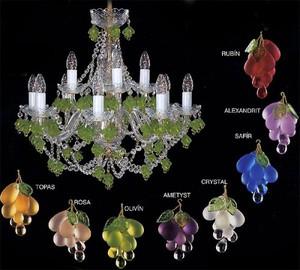 Потолочные кухонные светильники из Европы