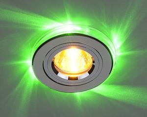 Светодиодные энергосберегающие лампы для натяжного потолка
