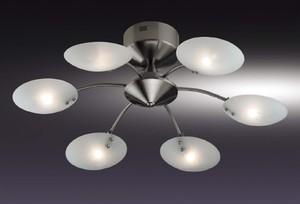 Лампы дневного света потолочные