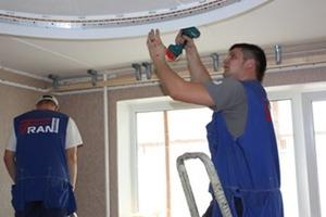 Как сделать натяжные потолки своими руками видео уроки